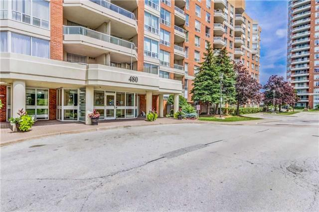 Luxury Large 2 Bedroom Corner Condo Unit Located At Mclevin Ave