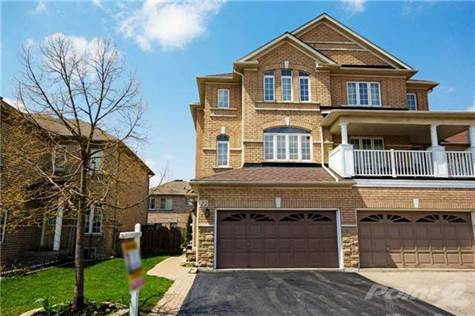 Homes for Sale in Markham/McLevin