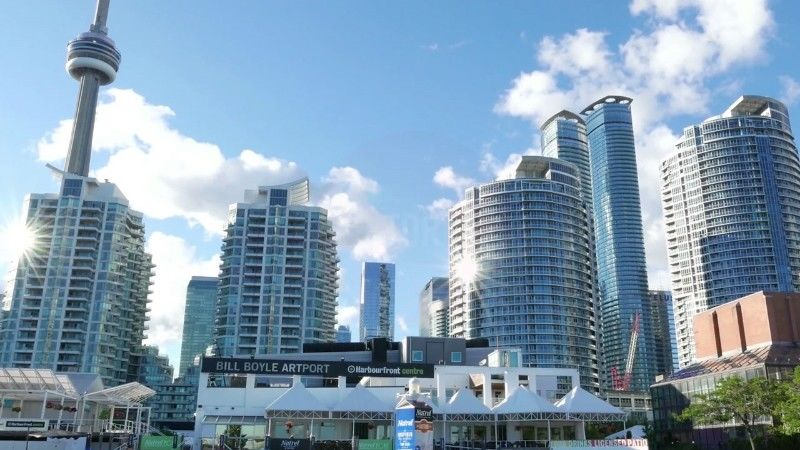 Fantastic Downtown Toronto Condos For Sale
