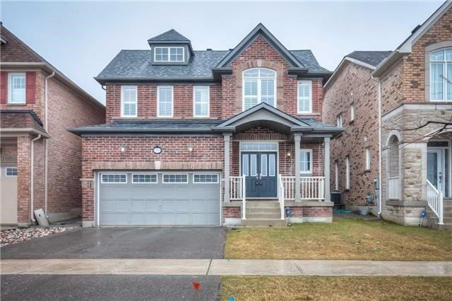 Well Maintained 4 Bedroom, 5 Bathroom Located In Markham