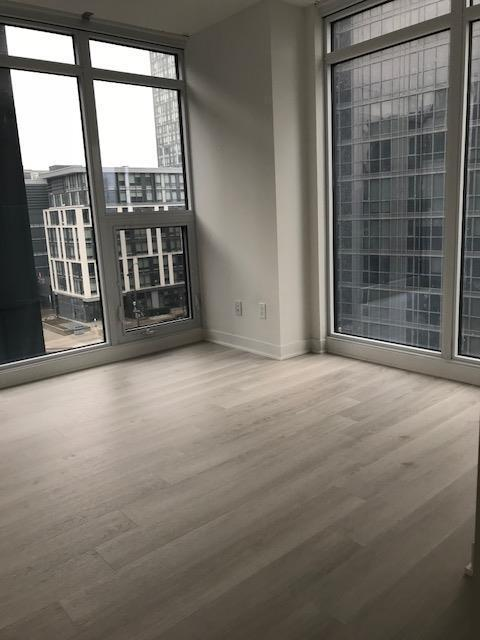Downtown Brand New Two Bedrooms Corner Unit for Rent