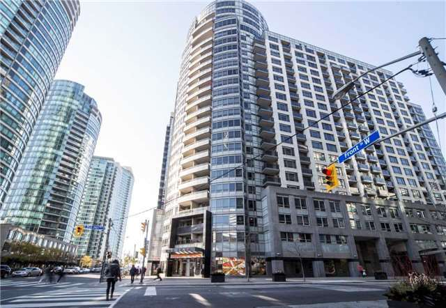 Immaculate Element Condo Location Of Toronto In High Demand Area