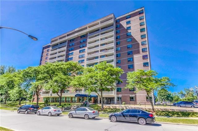 Wonderful Condo In The Heart Of Scarborough At Gilder Dr
