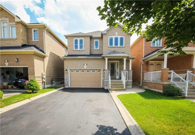 INCOME Finished W/O Bsmt /3+2Br+4Bath/Detached Home/Vaughan