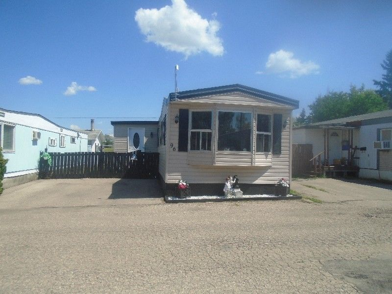 Mobile Home - Owner Needs To Relocate Soon-96-219 Grant Str.