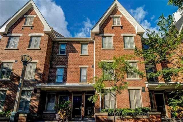 Beautifully Fully Renovated Very Large 1+1 Townhome