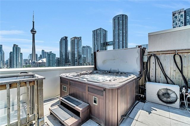 Impeccable Layout&Design 2Br Condo @ Front St, Finest City Views