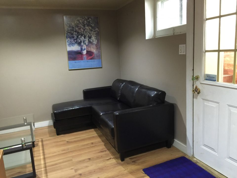 ... Nice And Furnished 2 BR Basement Apartment In Scarborough ...