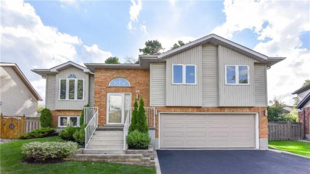 Property For Sale In Guelph, Ontario