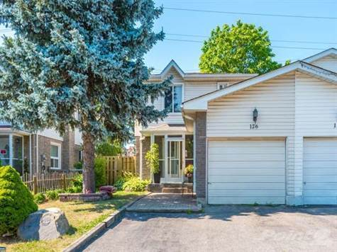 Homes for Sale in Agincourt