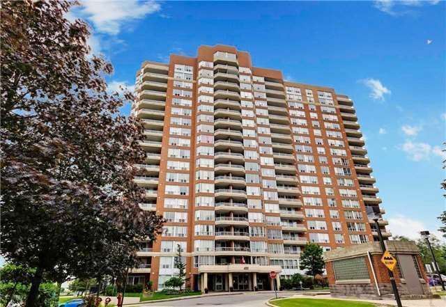 Dazzling Condo In The Heart Of Scarborough At Mclevin Ave