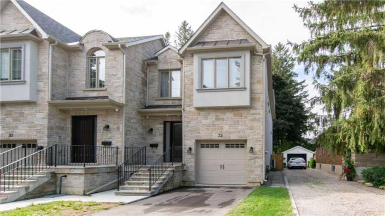 House for Sale Mississauga Ontario