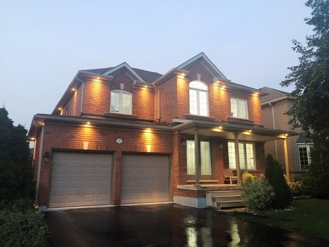 Brampton detached home for sale