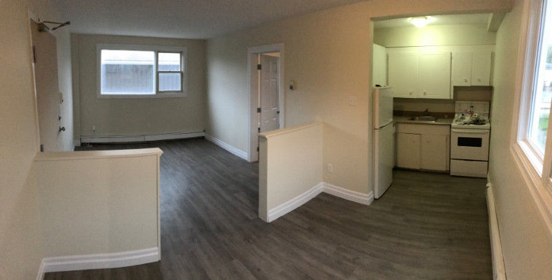 Renovated Dartmouth 1 Bedroom - Heat, HW Included - Avail now