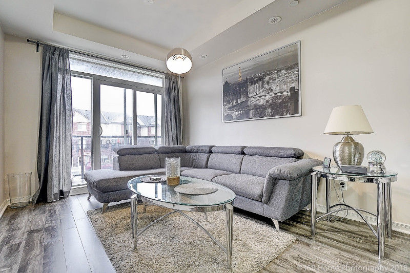Well Kept Condo Appt for Sale in Brampton