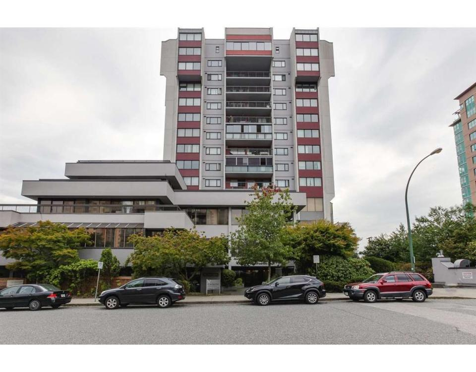 1204 1515 EASTERN AVENUE North Vancouver