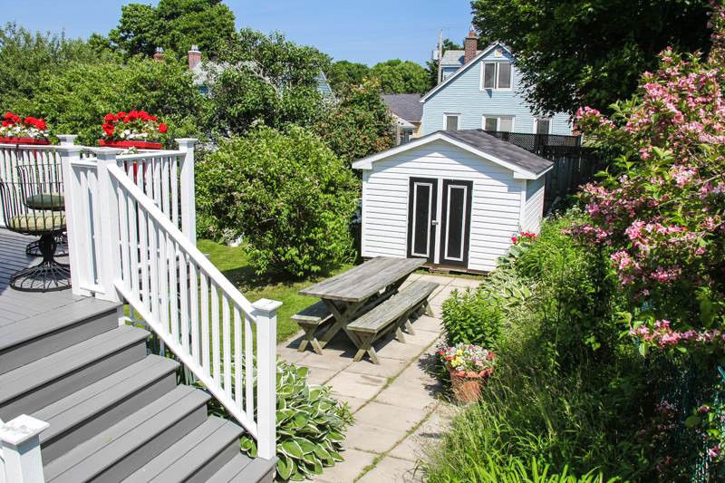 House for Rent - Joseph Howe Drive