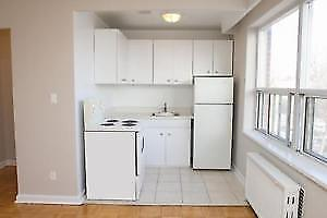 Bachelor - West End of Toronto - First Floor-