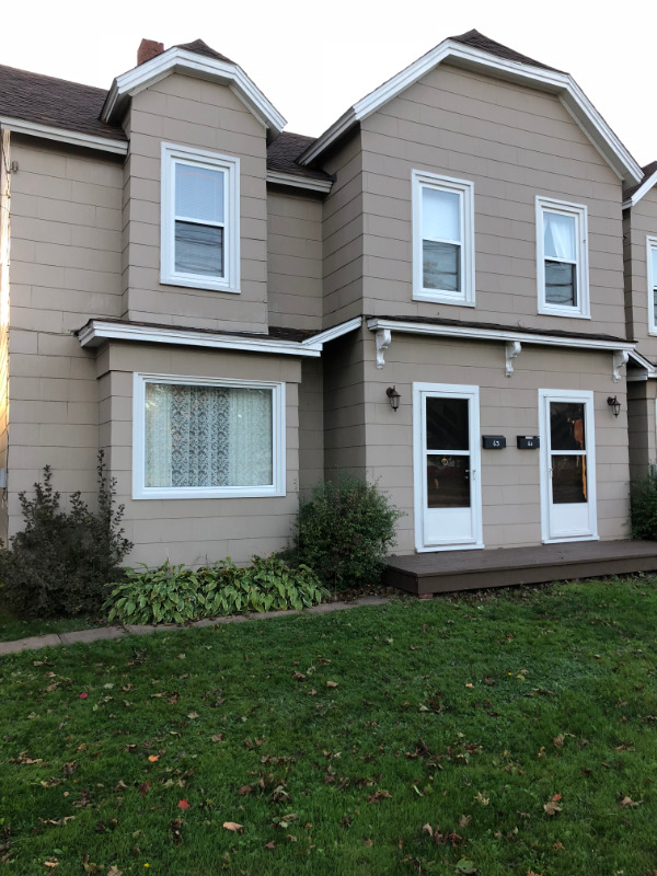 4 Bedroom House for Rent in Amherst, NS