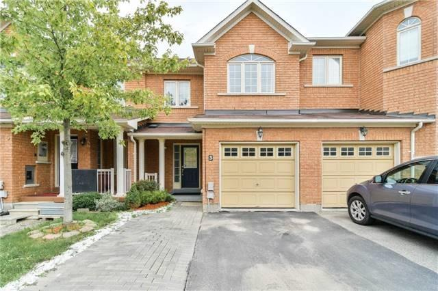 Absolutely Gorgeous Showstopper! 3 Bedroom Townhouse