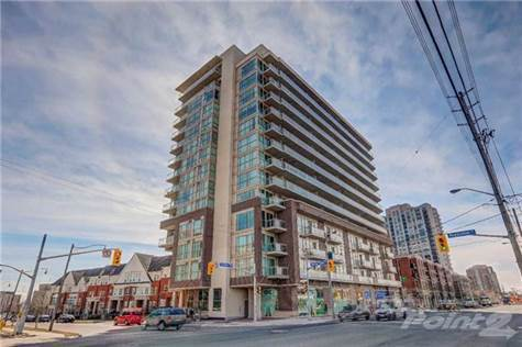 Condos For Sale In Dundas/Islington, Toronto, Ca