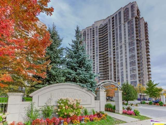 Well Maintained & Spacious 1 Bedroom Unit W/Lots Of Sunshine, Etobicoke, Ca