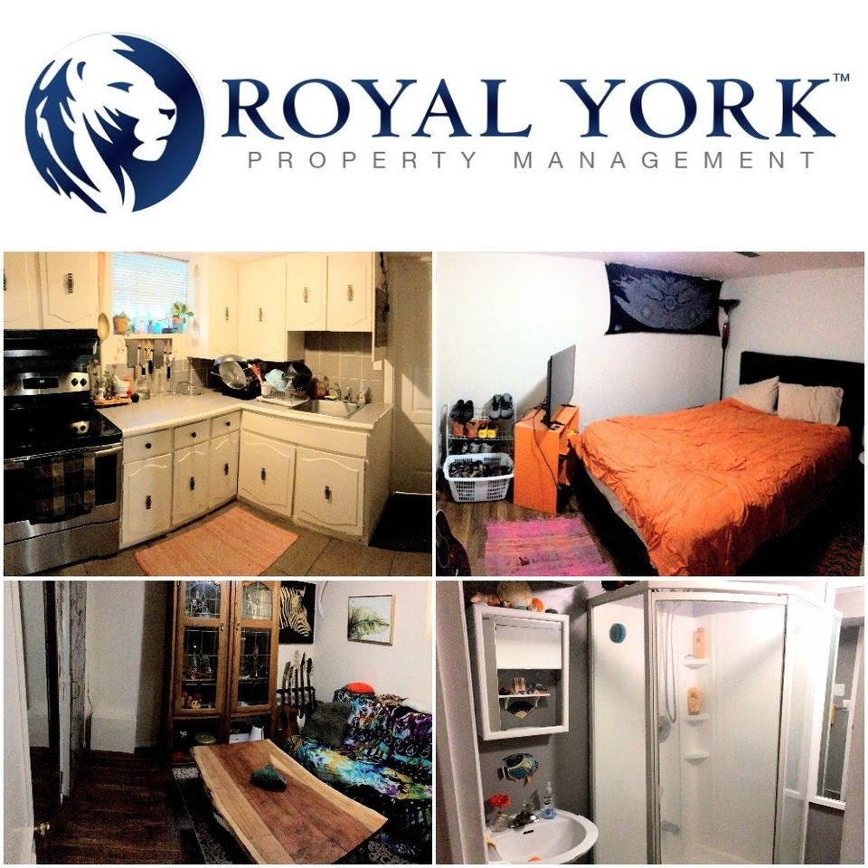 2 BED - SPACIOUS BASEMENT FOR RENT @ SCARBOROUGH |WARDEN STATION-