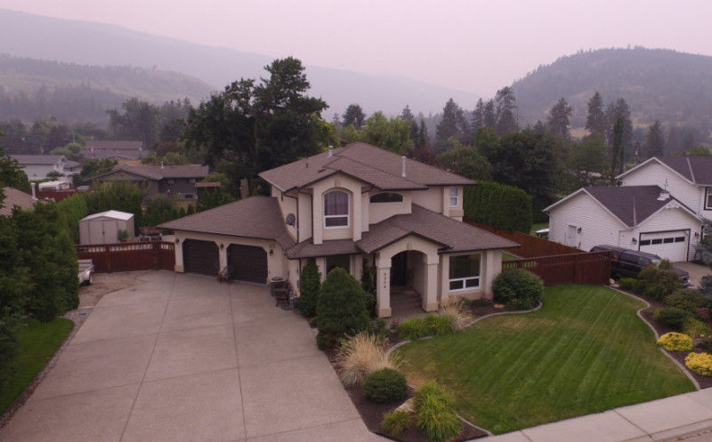 Fabulous Executive Home In Desirable Coldstream Neighborhood, Vernon, Ca