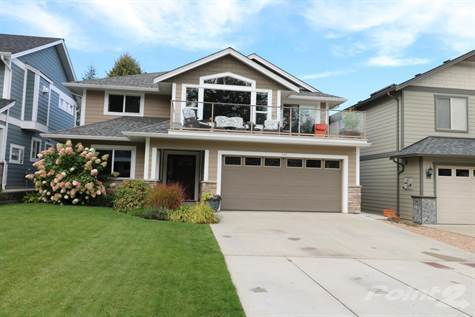 461 24 Street, Salmon Arm, Ca