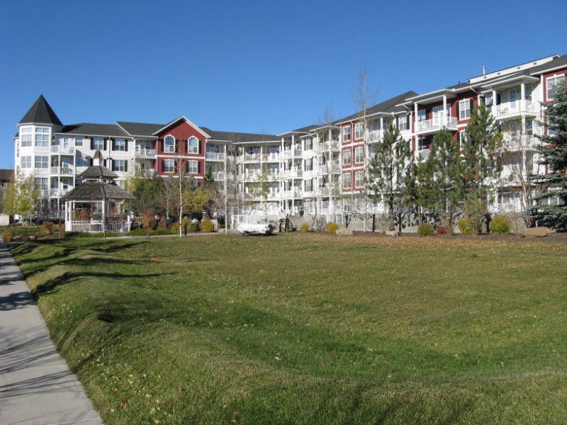 Mountain View Condo For Sale, Calgary, Ca