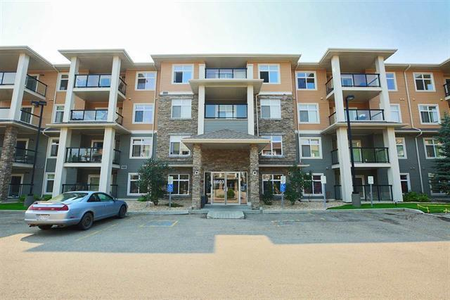 Amazing Condo For Sale In Rutherford Gates, Edmonton, Ca