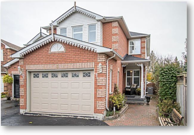 5 Orr Court in Bowmanville