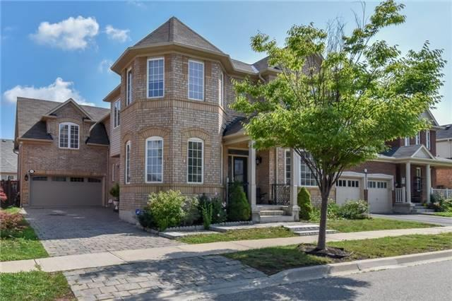 EXECUTIVE 5BDRM 4BATH HOME,APPROX3800SQFT,MILTON(W4216502)