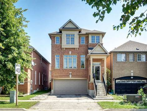 Homes for Sale in markham