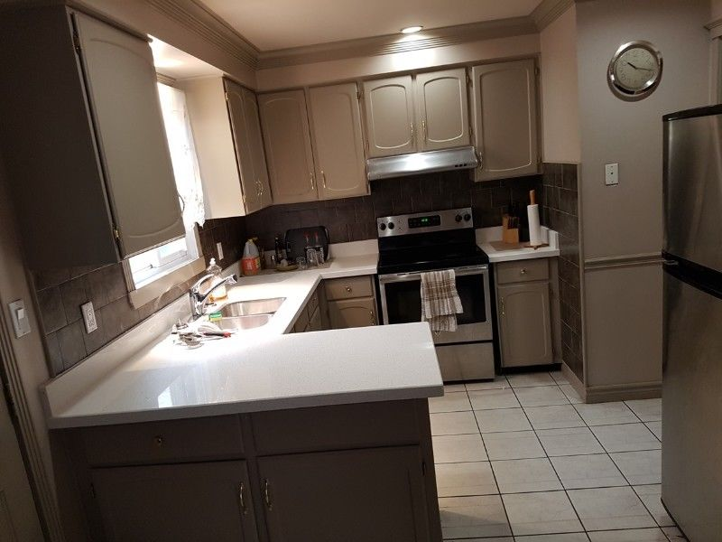 4 Bedroom House For Rent South Brampton