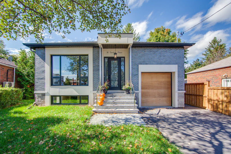 AMAZING BUNGALOW HOUSE FOR SALE 3+2 BED 4 BATH SCARBOROUGH