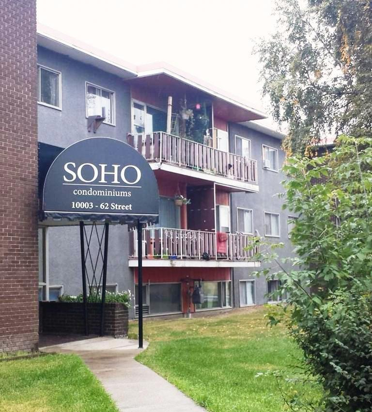 Sign a lease. Get $100 off Monthly! - Newly Renovated Soho...