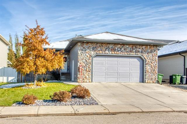 78 Ivany Close, Red Deer! OPEN HOUSE SATURDAY NOVEMBER 10, 1-3PM