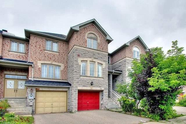 Richmond Hill Freehold 3+1 Bedroom + Finished Walkout!!!