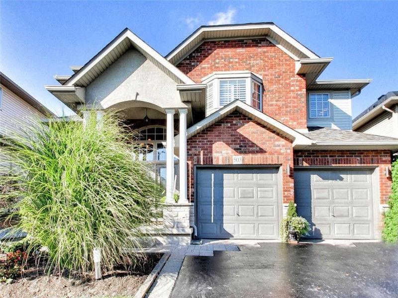 503 GERANIUM Lane Burlington, Ontario, L7T4L5