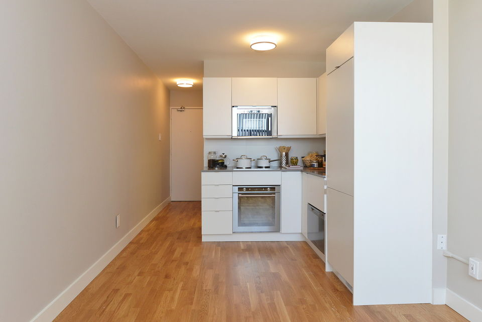 Fully Renovated Bachelor Suites (Queen & Niagara)