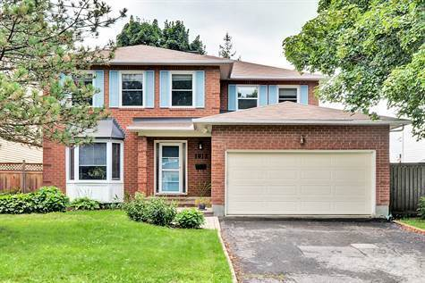 Homes for Sale in Queenswood Heights