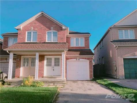 Homes For Sale In Markham/Steeles, Markham, Ca