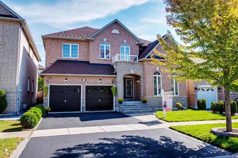 Beautiful 7 Bedroom Home In Markham, Markham, Ca