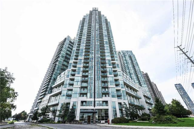 Luxury Trendy Condo In The Heart Of Mississauga