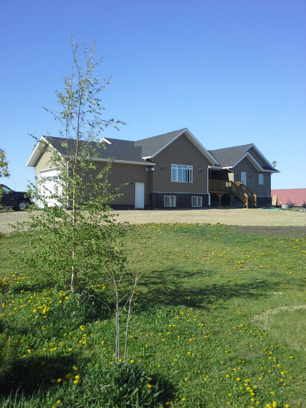6 Bedroom House for Sale Barrhead County