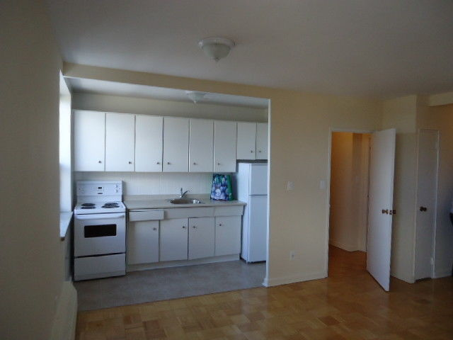 Bachelor Apartment for rent - Upper Beaches