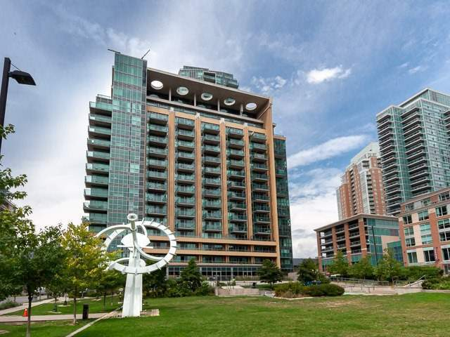 Spacious 901 Sqft, 2 Bdrm Unit Available In Liberty On The Park