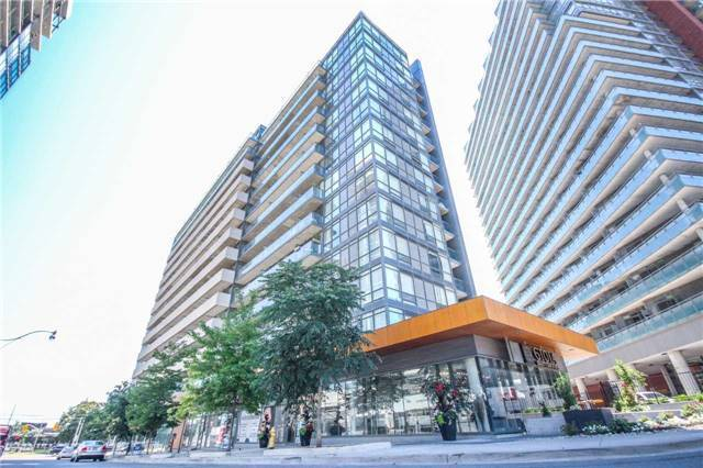 Sun-Filled 2 Bedroom 2 Bathroom Corner Unit At Fuzion Condos!
