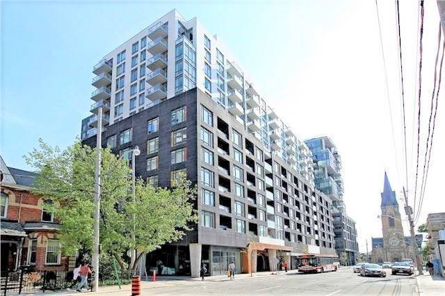 Luxury Living At Musee In Central King West! Spacious 2 Bedroom